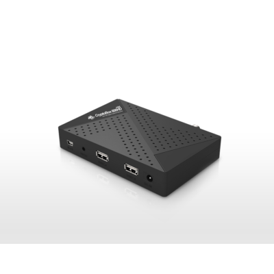 AB CryptoBox 600HD Mini Műholdvevő