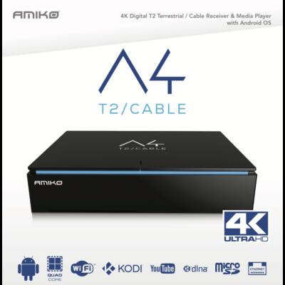 Amiko A4 T2/C