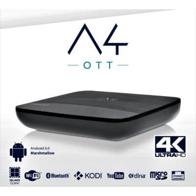 Amiko A4 OTT