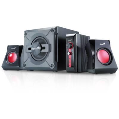 GENIUS SW-G2.1 1250 hangfal szett