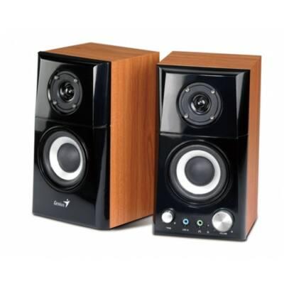 GENIUS SP-HF500A hangfal pár