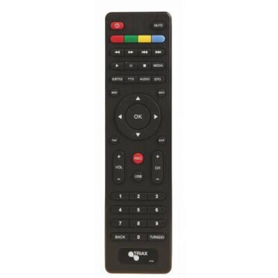 Triax TR-43 DVB-T távirányító