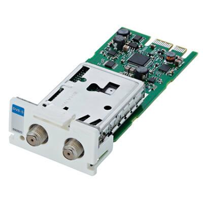 Triax TDH 811 Frontend DVB-S/S2