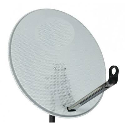 D80 Mesh hálós acél parabola antenna