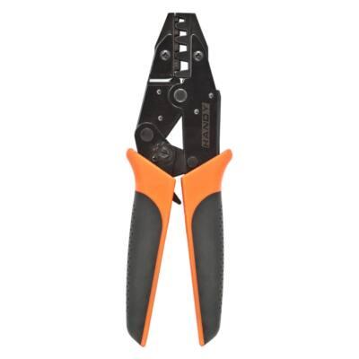 Handy tools krimpelő fogó szigetelt és nem szigetelt érvéghüvelyekhez