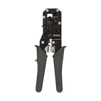 Handy tools Krimpelő-, blankoló- és vágó fogó