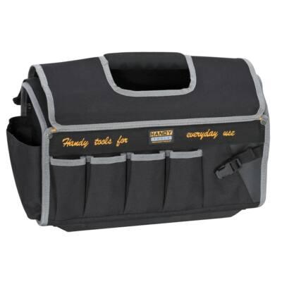 Handy tools Poliészter szerszámtároló táska 490x220x270 mm