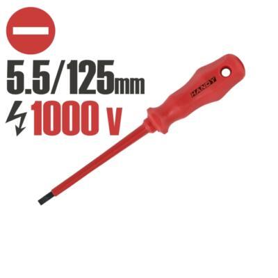 Handy tools Csavarhúzó 1000V-ig szigetelt 125 mm