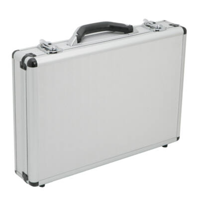 Handy tools Fém szerszámtartó táska 400 x 280 x 80 mm