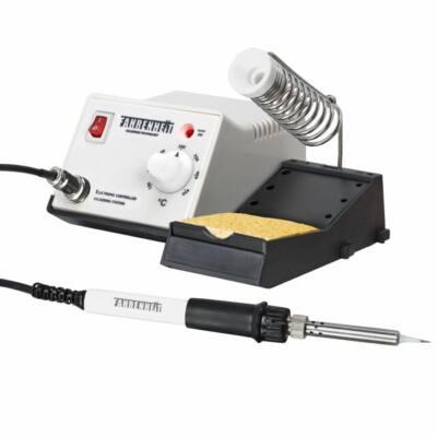 Forrasztóállomás-analóg 50W 150-450 °C