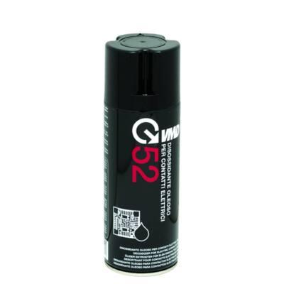 Kontakt, oxidáció eltávolító spray (vmd52)