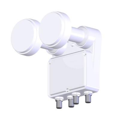 Inverto Monoblock Quad 6 °(IDLP-23QD)