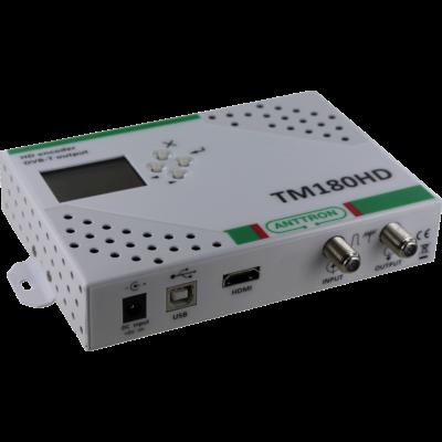 Anttron TM190HD DVB-T modulátor