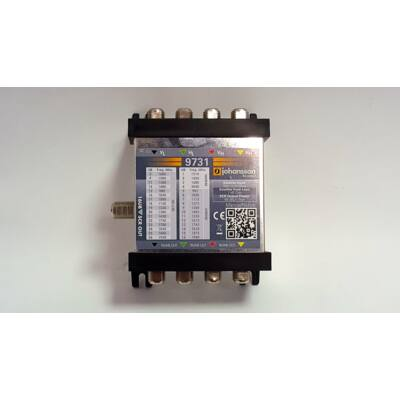 Johansson 9731  Multiswitch 1 output