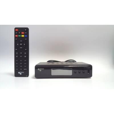 Triax C-HD225 FTA kábelvevő