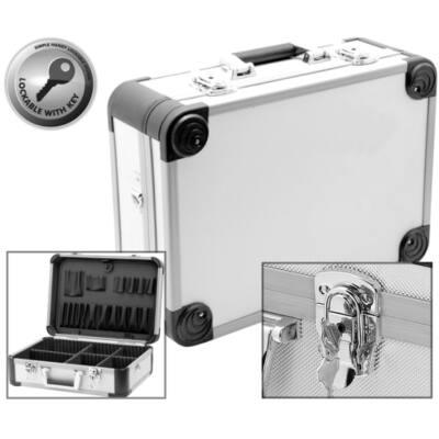 Handy tools Fém szerszámtartó táska 450 x 330 x 160 mm