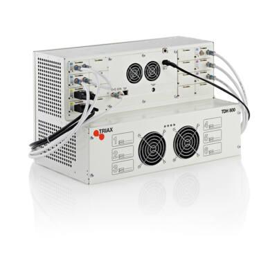 Triax TDH 800-801 Main-Unit