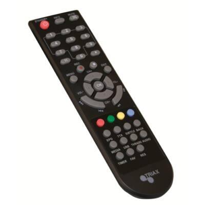 Triax TR-41 DVB-T távirányító