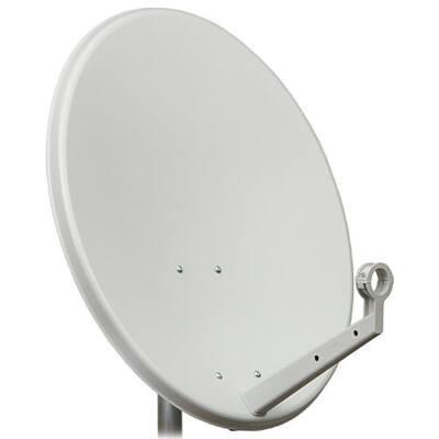 D60 acél parabola antenna