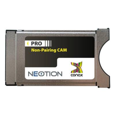 Professional Conax CAM 8ch