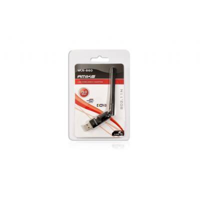 Amiko Usb WiFi Stick (WLN860)
