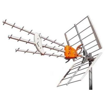Televes Dat HD790 erősítős antenna