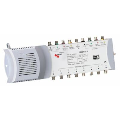 Triax TMS 9x8p multiswitch