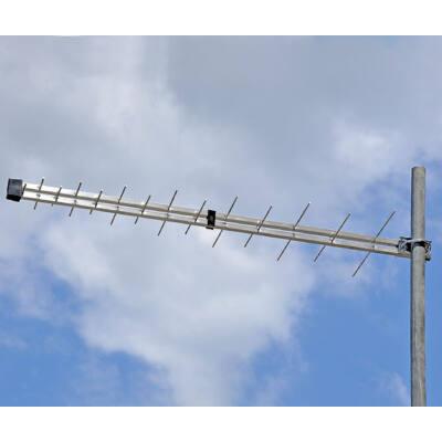 ISKRA P-2845F UHF logper antenna 9.5 dBi