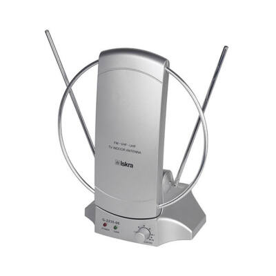 ISKRA G2235-06 szobaiantenna 36 dBi