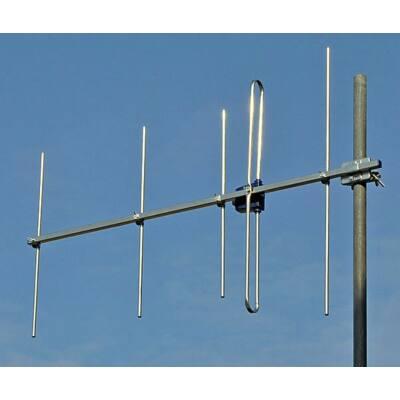 ISKRA DAB-5 F rádió antenna 8 dBi