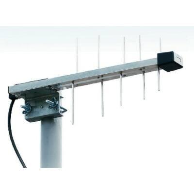 ISKRA P-10 LTE H/V antenna, 790-862 MHz, 8 dBi