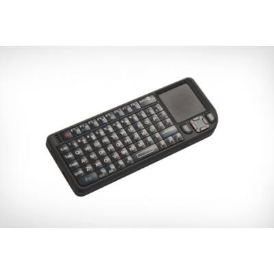 Amiko WLK-100 Vezeték nélküli billentyűzet és touchpad