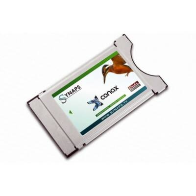 Conax CI modul, SMARDTV