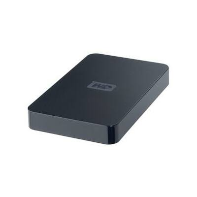 WD Elements 320GB Külső HDD 2,5
