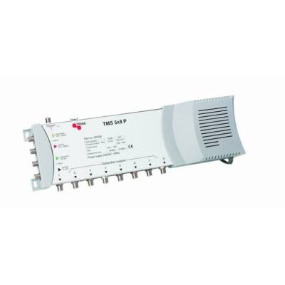Triax TMS 5x8p multiswitch