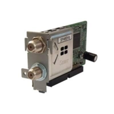 VU+ tuner dual DVB-S2